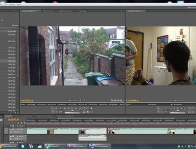 Edit for any professional/ personal video production up to 5mins