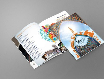 Design Brochures & Leaflets with unlimited revisions