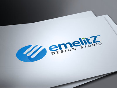 Design a professional logo with unlimited revisions + source files