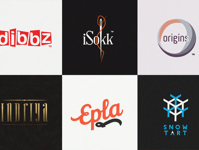 Design your logo (5 initial concepts + unlimited revisions)