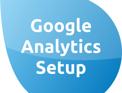 Help you Google analytic setup and customize reprot