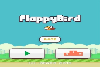 Send you the Flappy Bird installation for iPhone