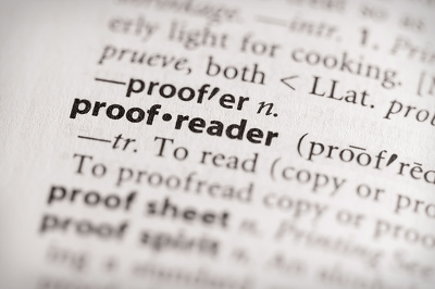 Provide a high quality french proofreading and editing service