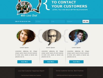 Develop fully secured, fast loading, optimized & responsive website In WordPress