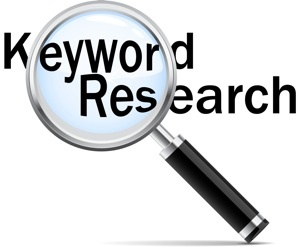 Keyword research to find long tail keywords on niche