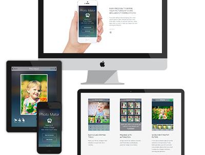 Create 10 pages responsive Wordpress SEO friendly website