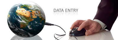 Help you for data entry/web research/admin support 1 hour work