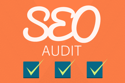 Provide highly detailed SEO audit report, 5 keywords and 5 competitors analysis