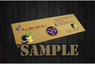 Design outstanding & professional smart business card
