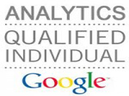Analyse & produce an actionable improvement report of your Google analytics