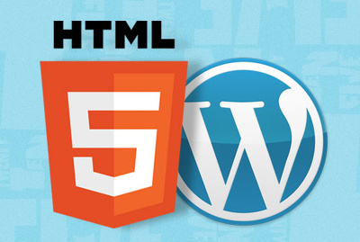 Convert static HTML site into Wordpress CMS