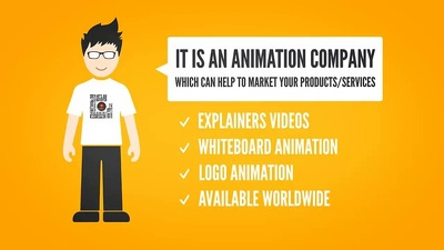 Render this most engaging animated video to promote your product or services