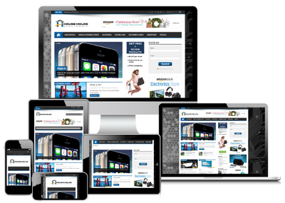 Develop ultimate 10 pages best quality responsive website in wordpress