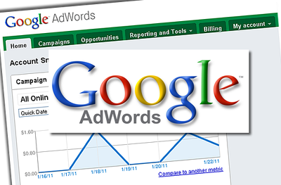 Review and optimise your Google AdWords account