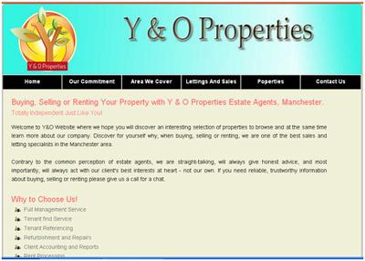 Design Website and web application