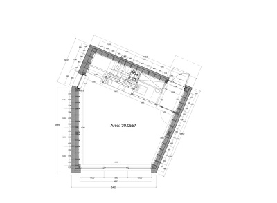 Produce architectural drawings