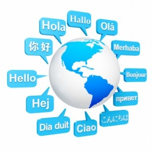 Translate your tagline, slogon into Simplified Chinese