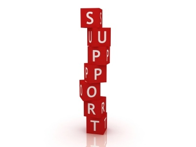 Provide office support for holiday relief/maternity leave