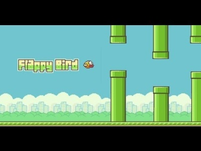 Make your own customized flappy bird with your character