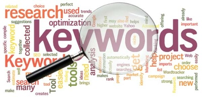 Keyword Research to improve SEO and rankings of your website