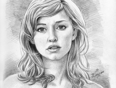 Draw your portrait