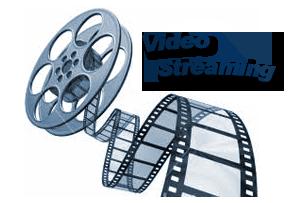 Create a video share website