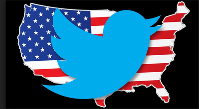 Add 1000 USA Twitter followers to improve your marketing, PR, SEO and Social media
