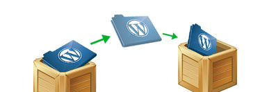 Transfer your wordpress site to a new host
