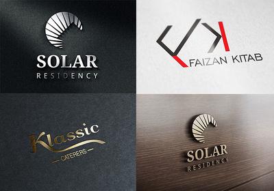 Design a top quality professional  logo