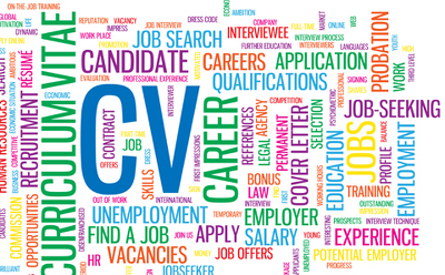 Professionally review your CV and provide feedback