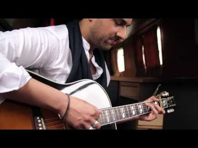 Film 3 live music videos in full-HD