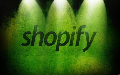 setup shopify theme