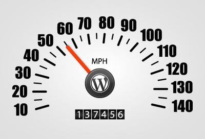 Optimize your WordPress website's loading speed