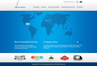 design a bespoke Wordpress website