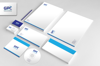 Design A PROFESSIONAL CORPORATE STATIONERY for your BUSINESS in 12 hours