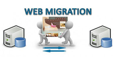 Migrate Wordpress, Joomla and Magento website in any Hosting and Dedicated Server