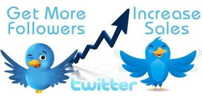 Bring real geniune 1000 Twitter followers