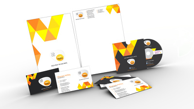 Create Expo & exhibition marketing pack for your business or product