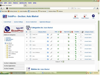 Upload up to 100 products on your Joomla site