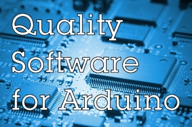 Provide one hour of Arduino development time