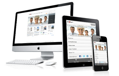 Custom design a 5 page, SEO friendly, small business web site with CMS