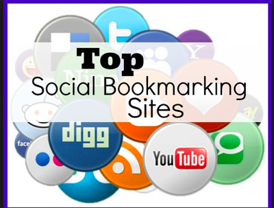 Add your website to over 1000 social bookmarking sites to rocket your SEO rankings