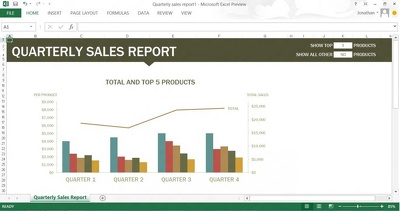 Analyze your research data using MS Excel (Pivot Tables & Charts)