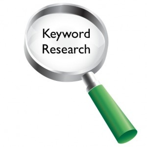 Do keyword research for your website with help of Google keyword planner