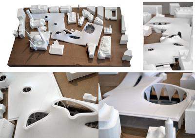 Prepare 3D model for 3D printing