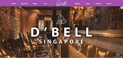 Develop restaurant booking site in wordpress