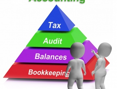 Provide accounting services: Self assessment tax return