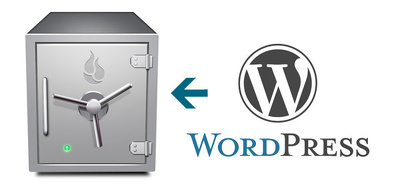 Create a backup of your WordPress blog or website