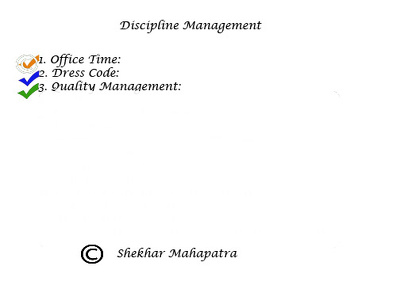Draft company policies, disciplinary and greivance mechanism/ policies and procedures