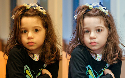Do Image color correction of 50 images or 50 raw image (.NEF format)
